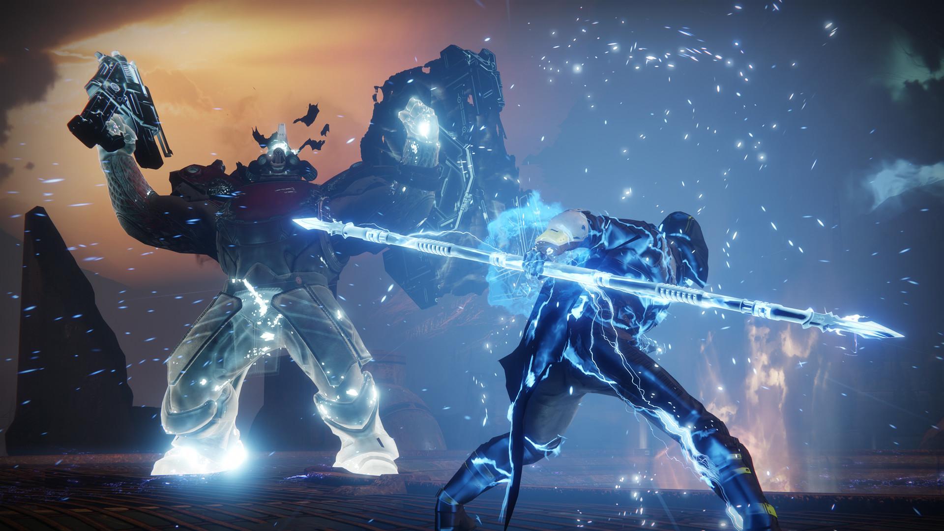 Exodus Blue Destiny 2
