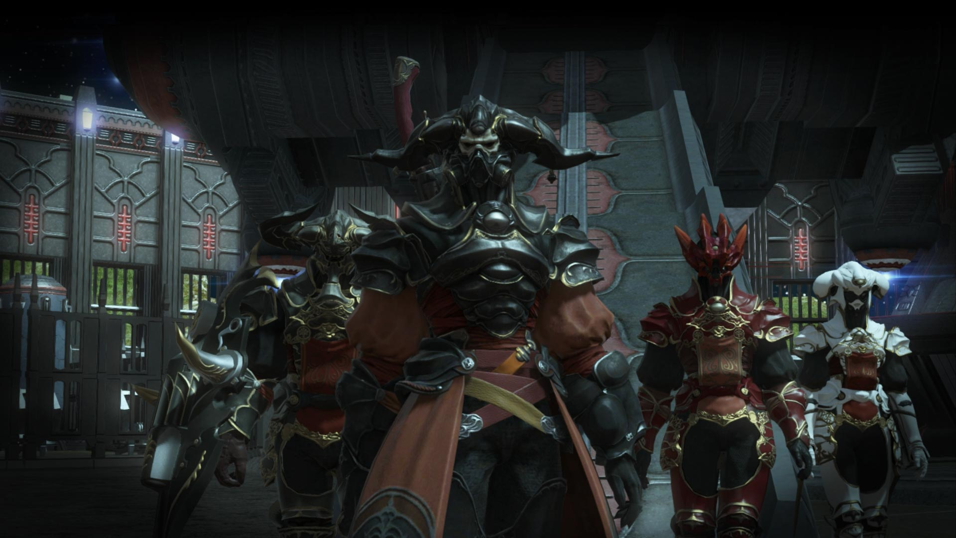 FFXIV 5.45 Patch Notes Today