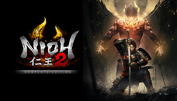Nioh 2 1.24 Update Patch Notes