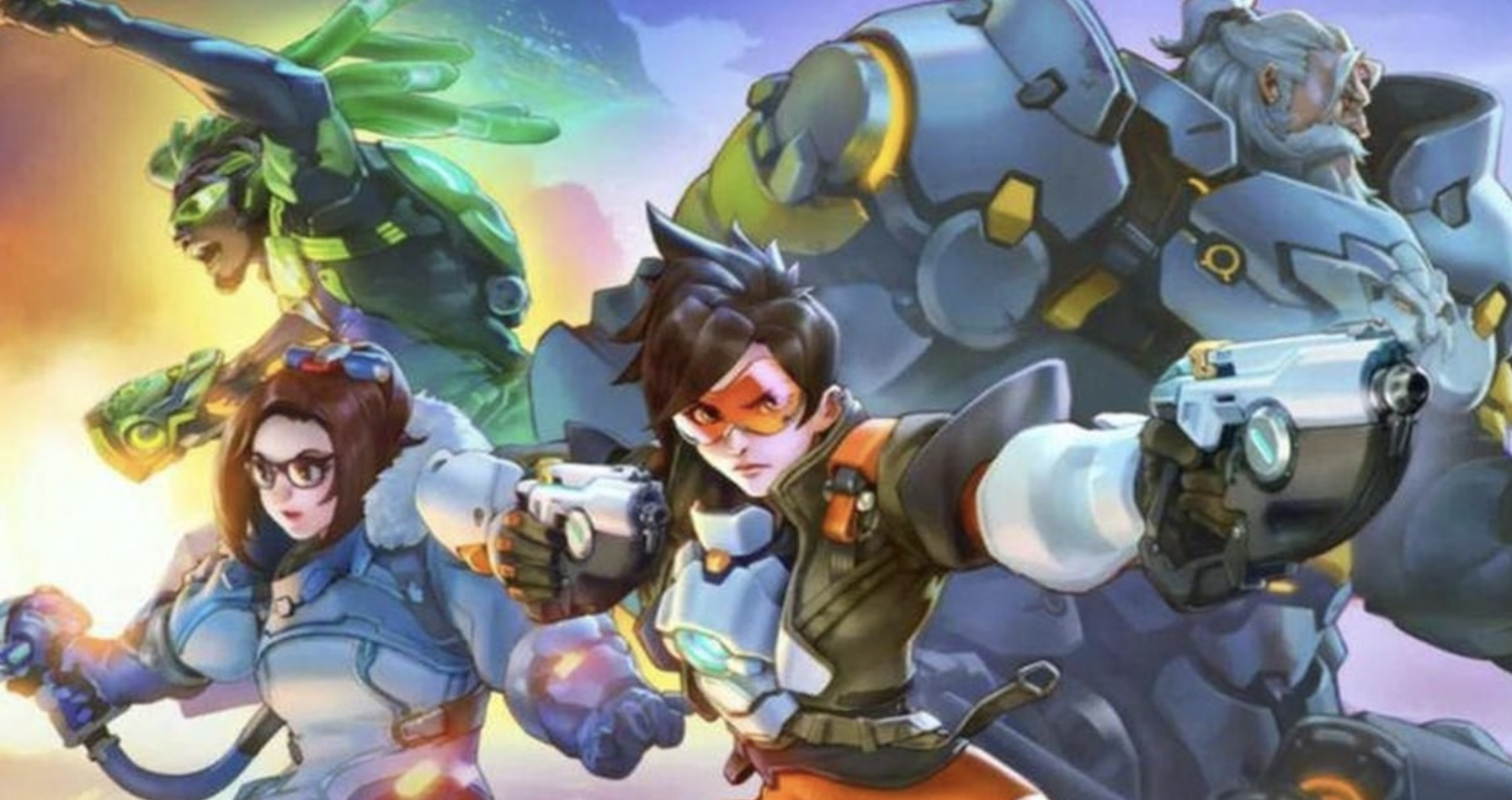 Overwatch Update 3.06 Patch Notes