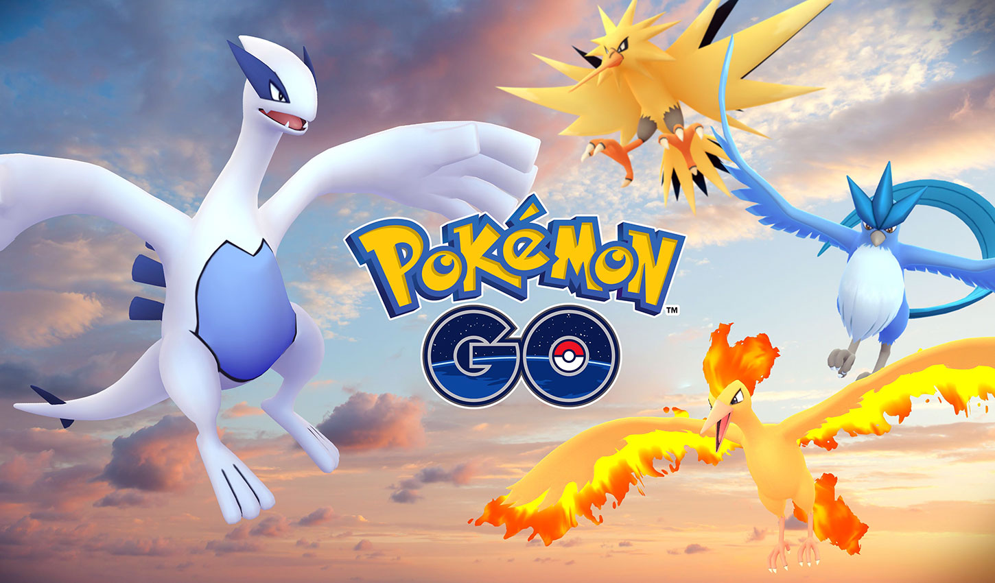 Pokemon Go Battle Go Tour Challengers