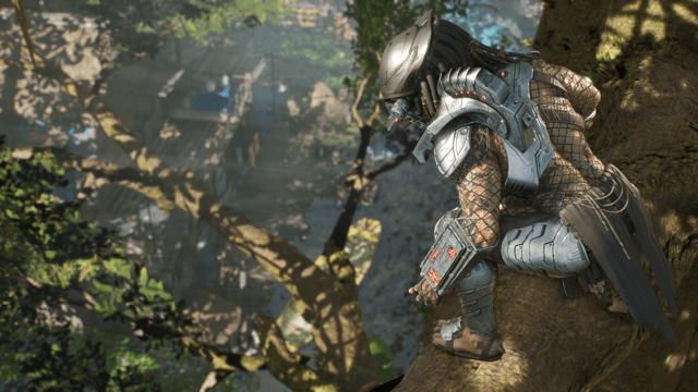 Predator Hunting Grounds Update 2.14