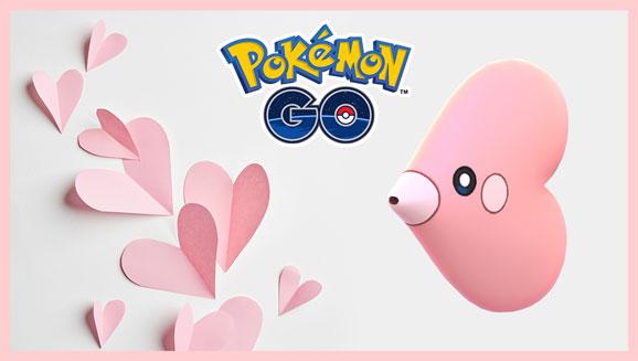 Shiny Alomomola Pokemon Go