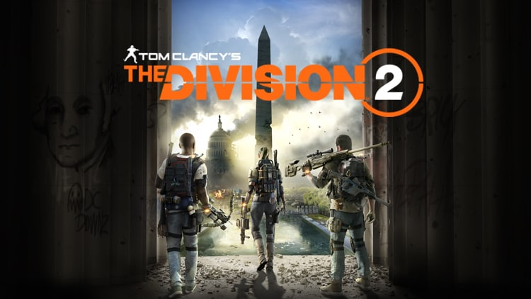 The Division 2 Update 12.1