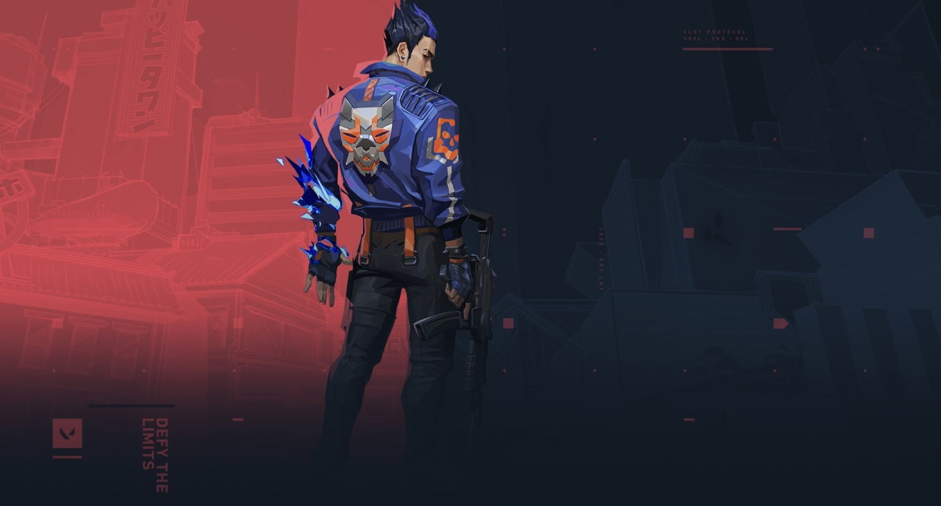 Valorant Update 2.03 Patch Notes