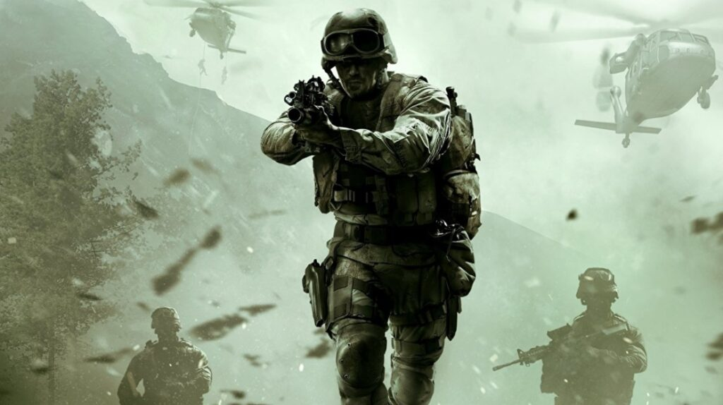 call of duty 2021 release date