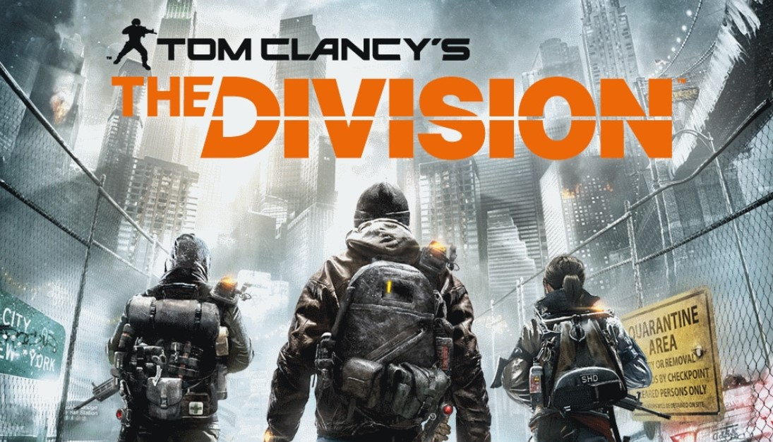 the division 2 update 1.31