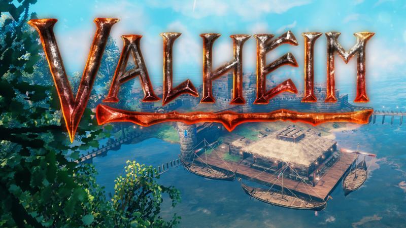 Valheim Tips and Tricks 2021