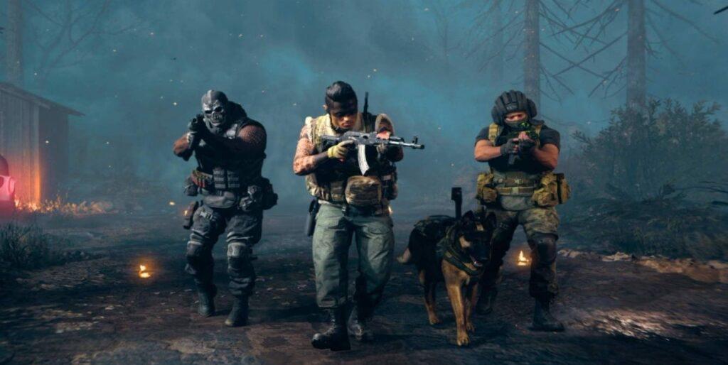 warzone invisible player glitch fix