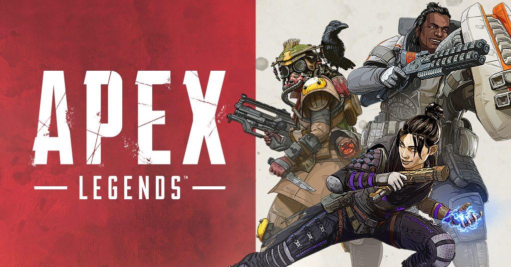 Apex Legends Update 1.60