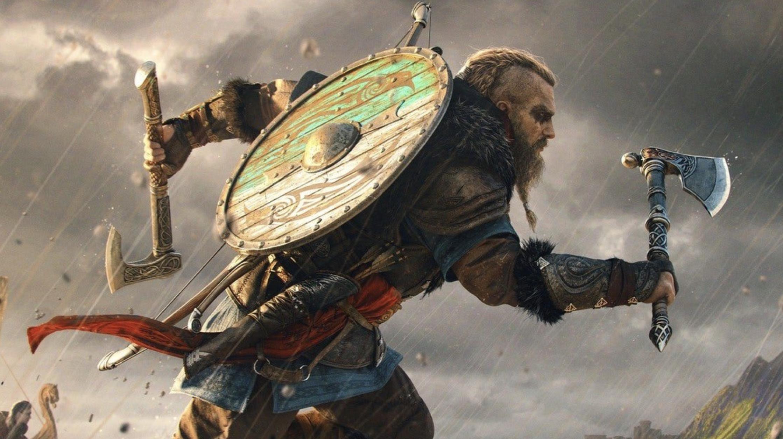 Assassin's Creed Valhalla Update 3.01