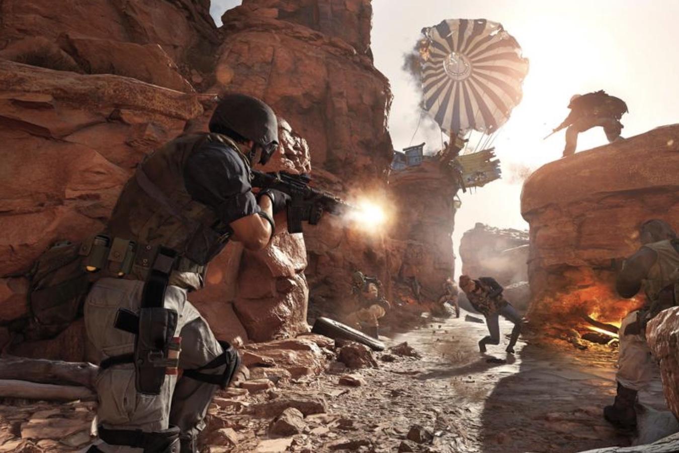Call Of Duty Cold War Update 1.14