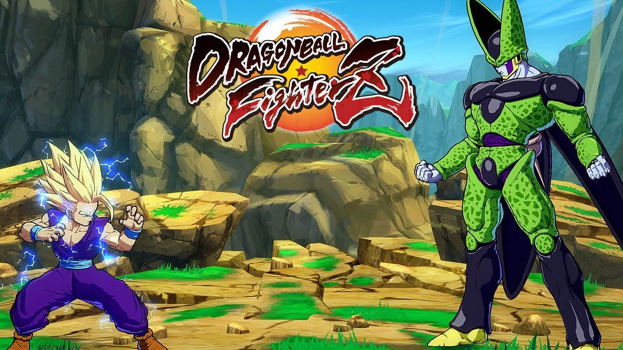 DBFZ Patch Notes March 2021