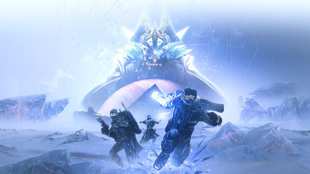 Destiny 2 Lunar Battlegrounds
