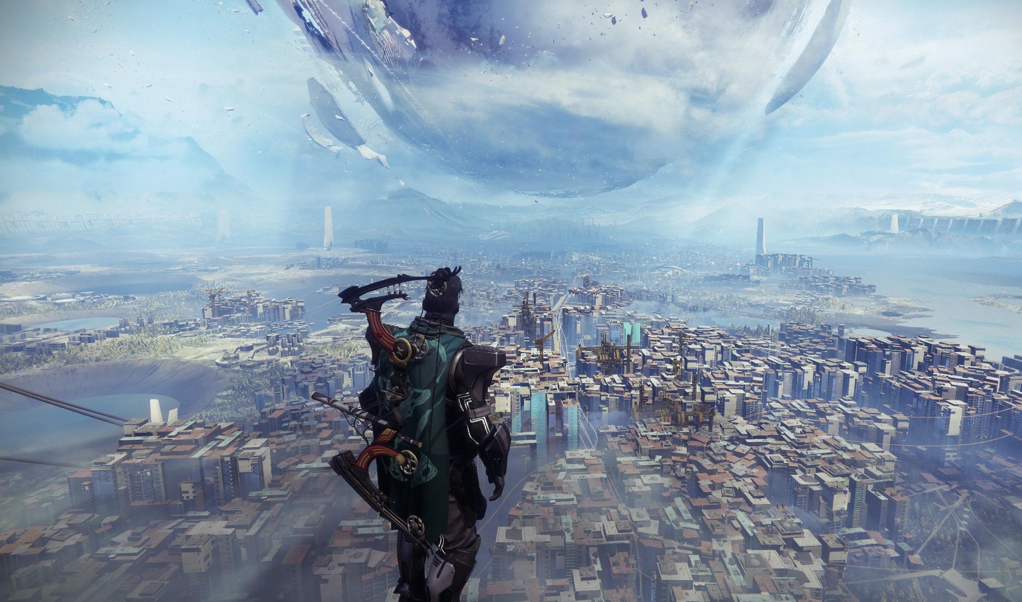 Destiny 2 Update 2.14
