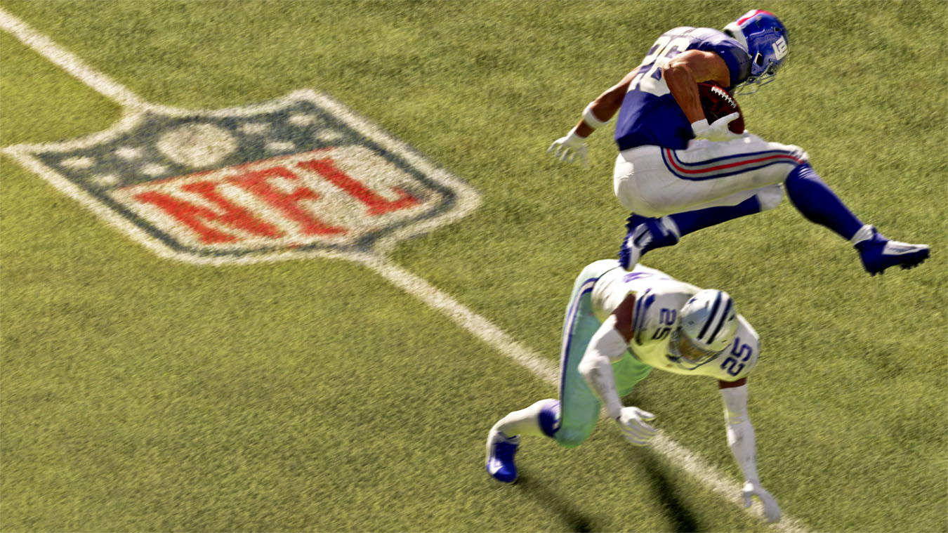 How to Dive in Madden 21