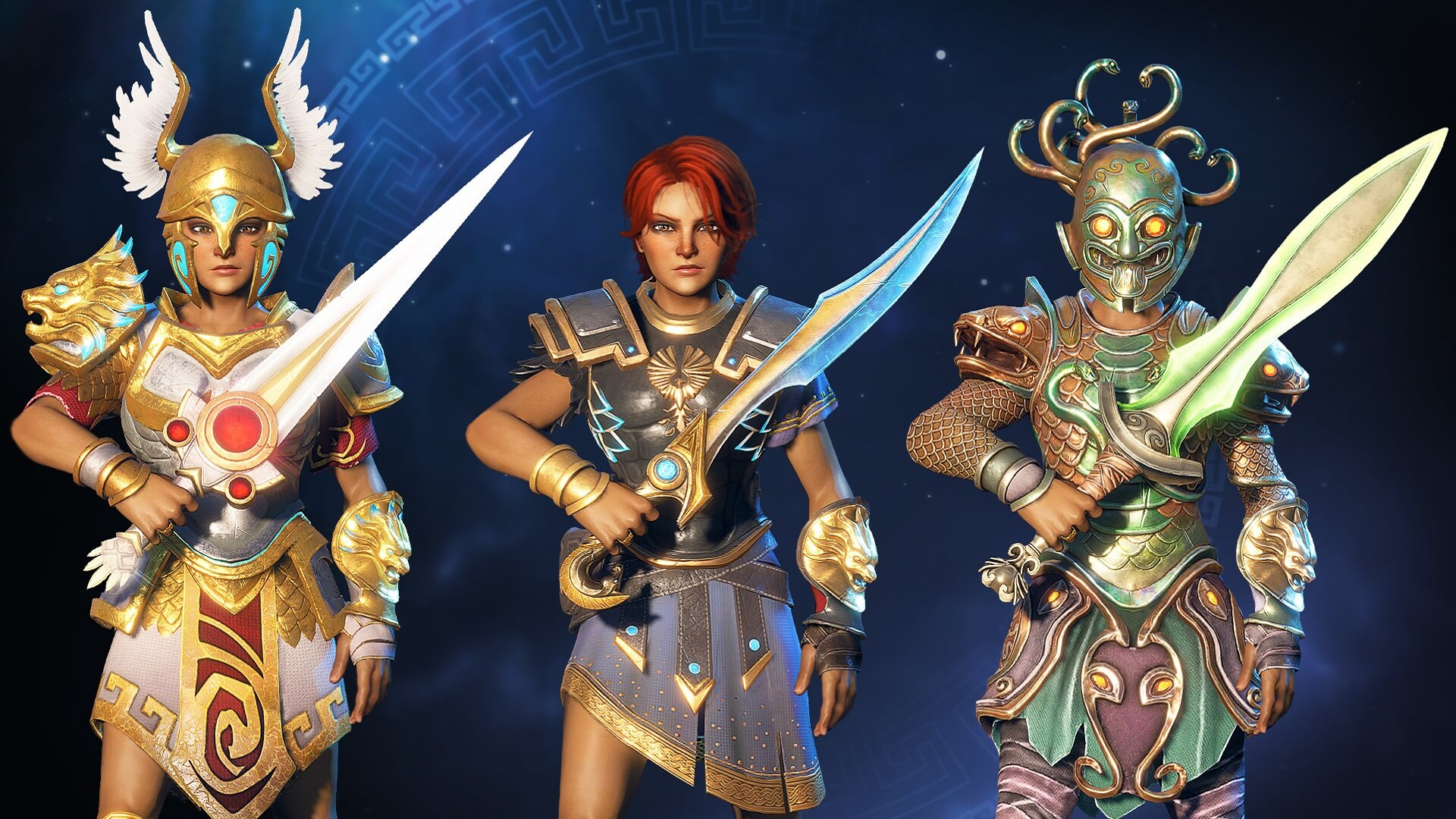 Immortals Fenyx Rising DLC 2 Release Date