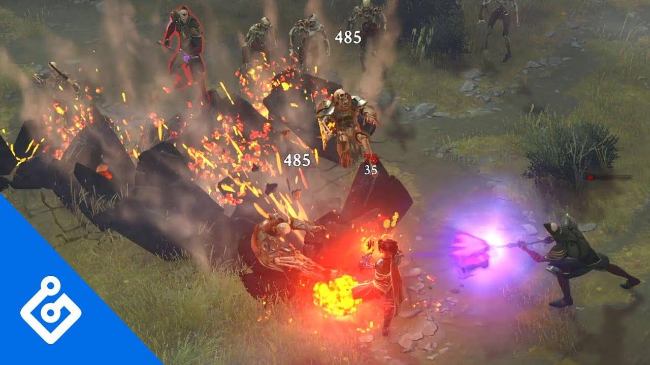Magic Legends Download Beta