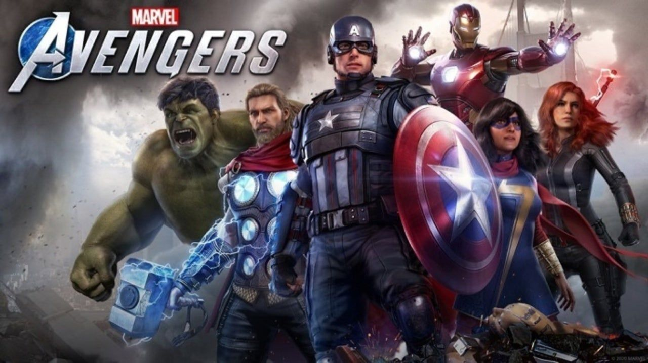 Marvel Avengers Update 1.27