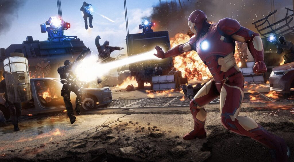 Marvels Avengers Update 1.26 Patch Notes