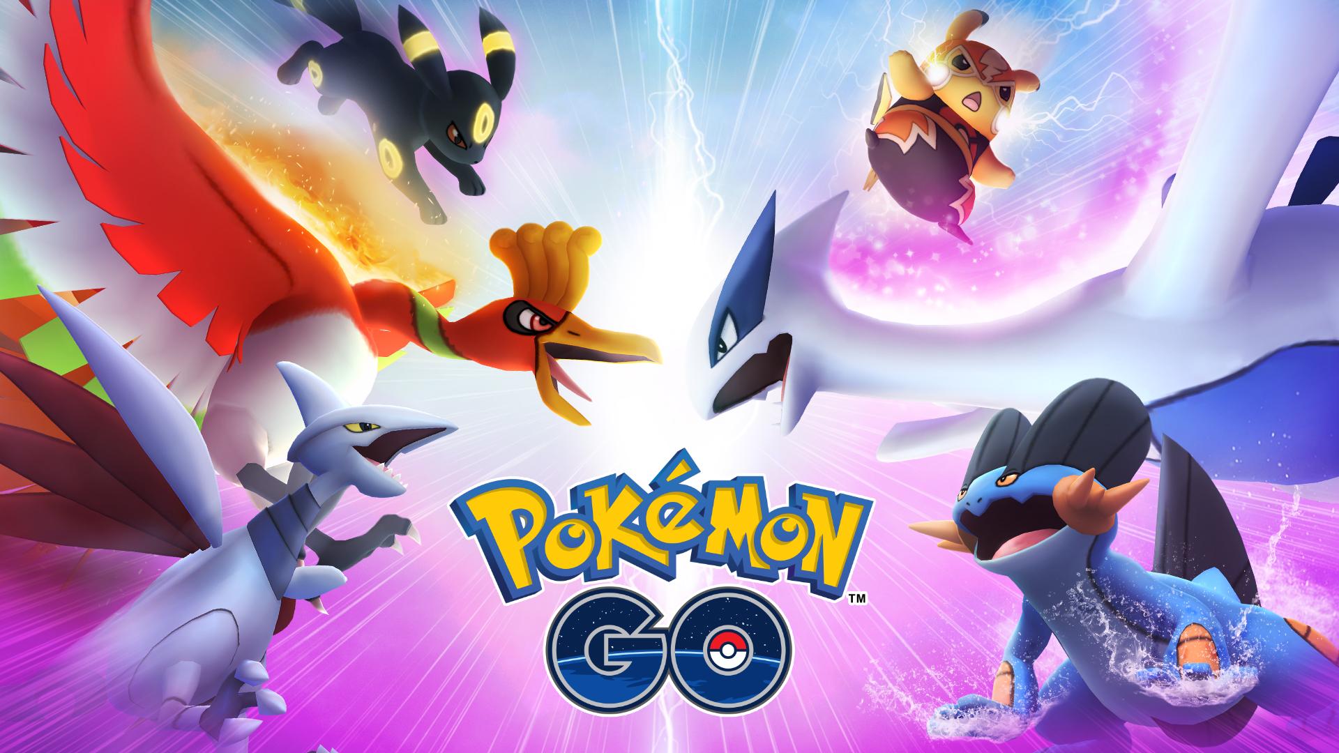 Shiny Fletchling Pokemon Go
