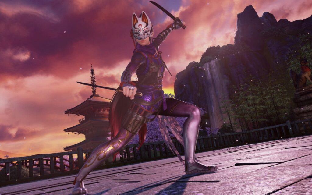 Tekken 7 Update 4.10 Patch Notes