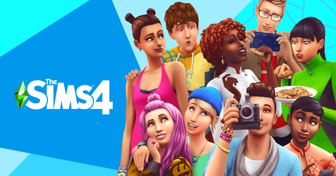 The Sims 4 Update April 2021