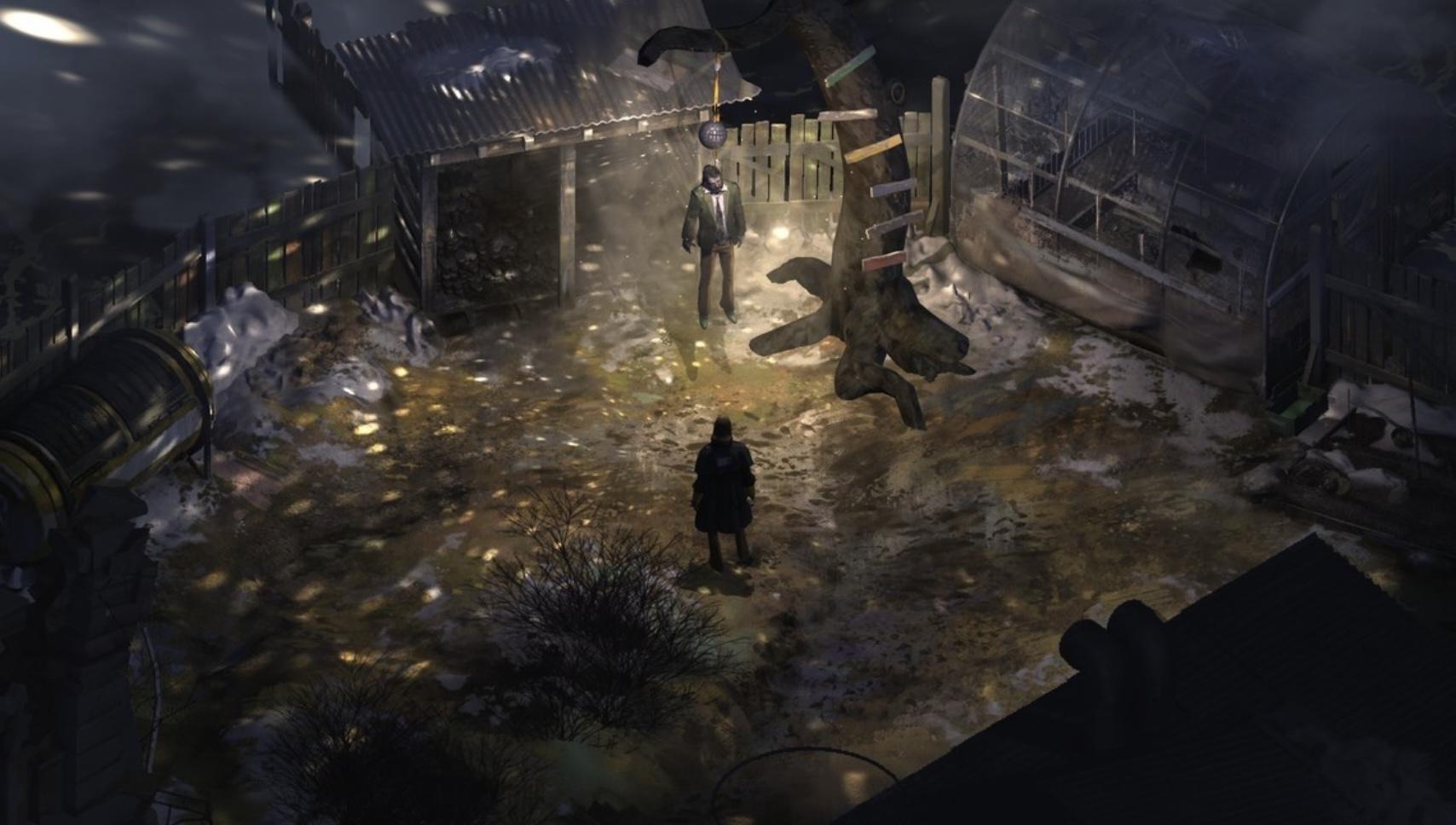 Top 10 PC Games in April 2021
