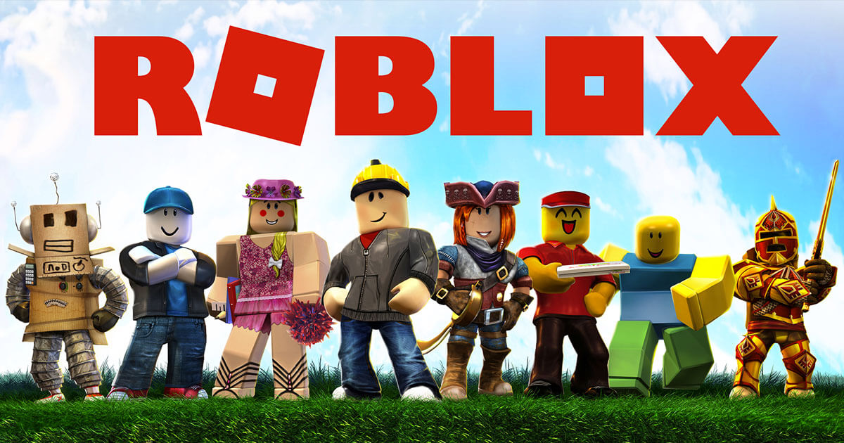 Top 10 scary Roblox Games 2021
