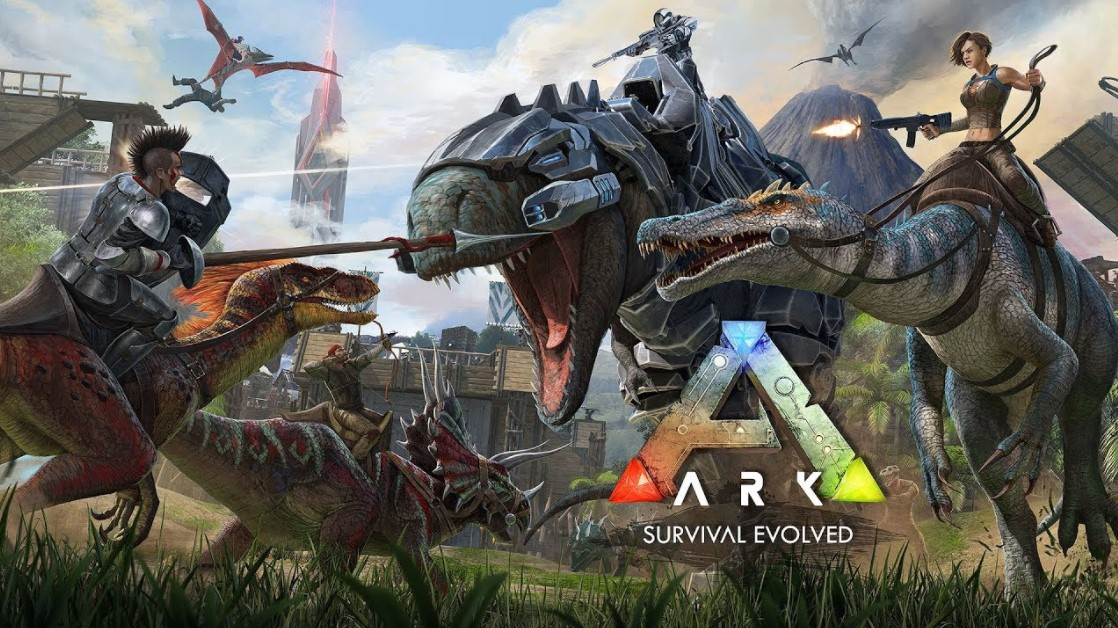 ark survival evolved update 2.51