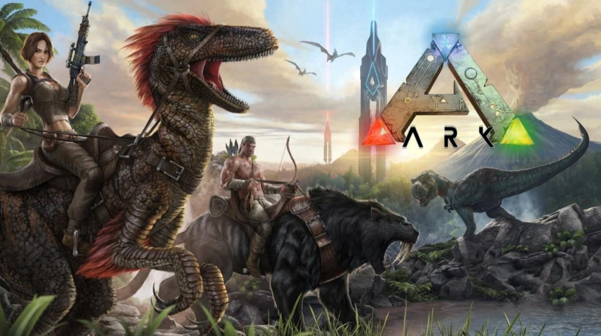 ark survival evolved update 2.53