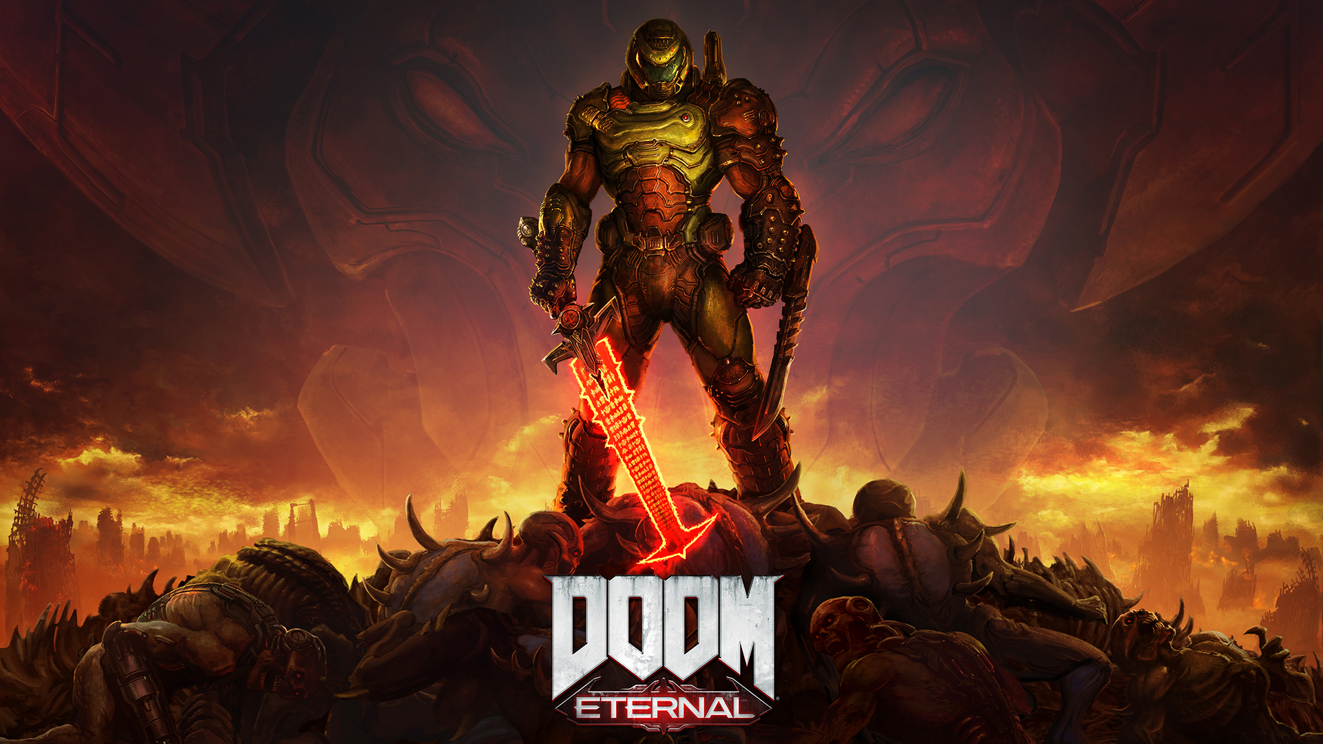 Doom Eternal DLC Release Date and Time