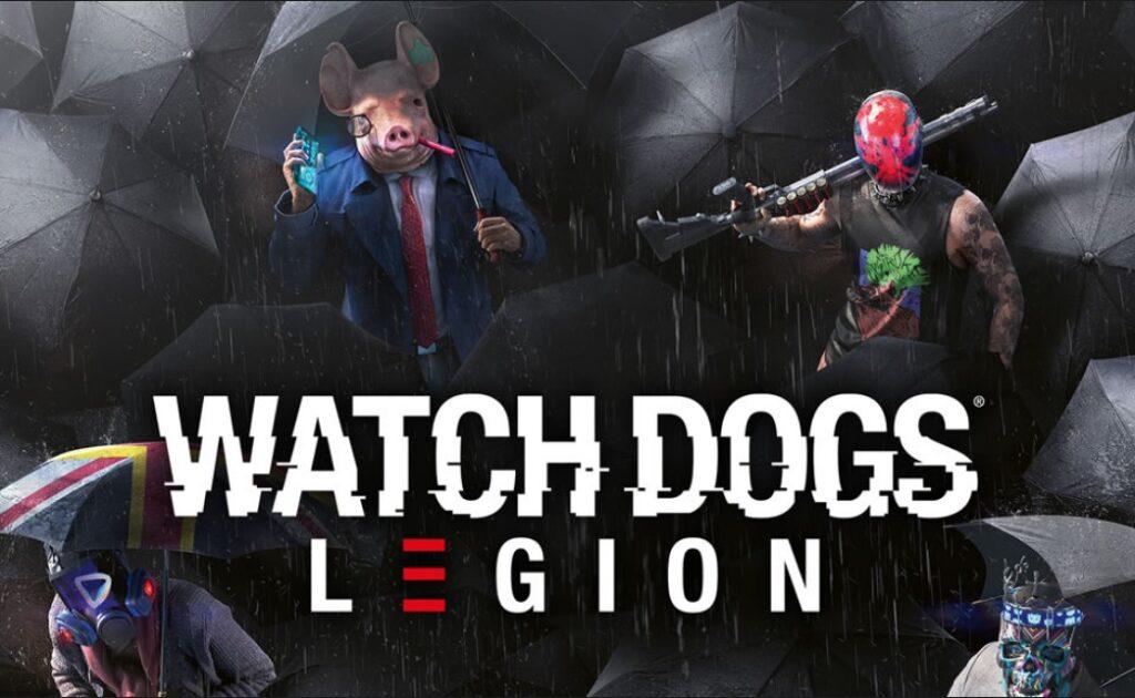 watch dogs legion update 1.14