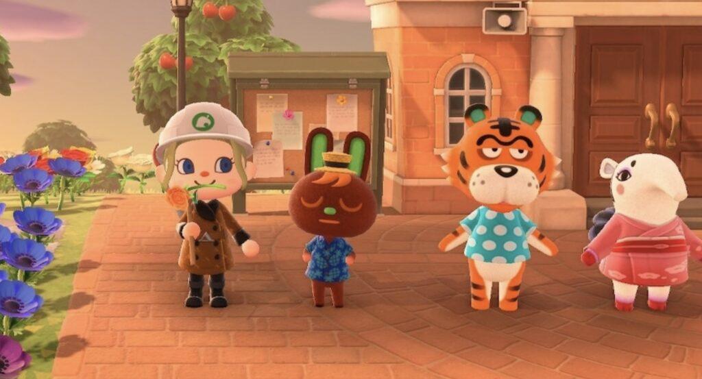 Animal Crossing Build a Bear UK