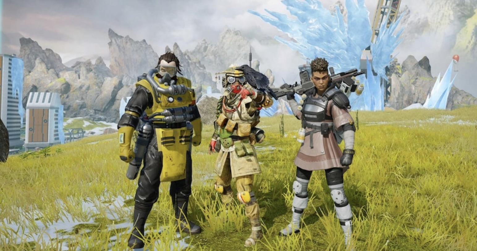 Apex Legend Mobile Download For Android