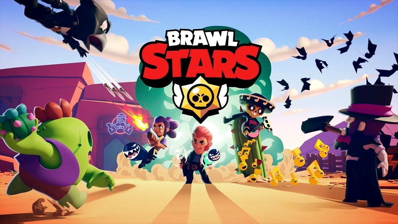 Brawl Stars Update April 2021