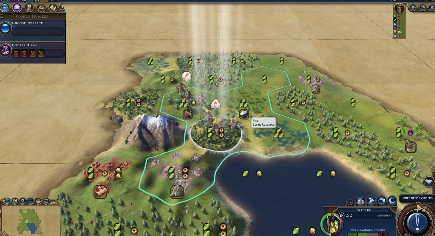 CIV 6 Tips and Tricks 2021 PS4 for Beginners