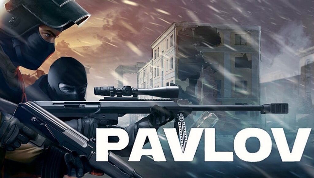 How to Get Pavlov on Oculus Quest 2