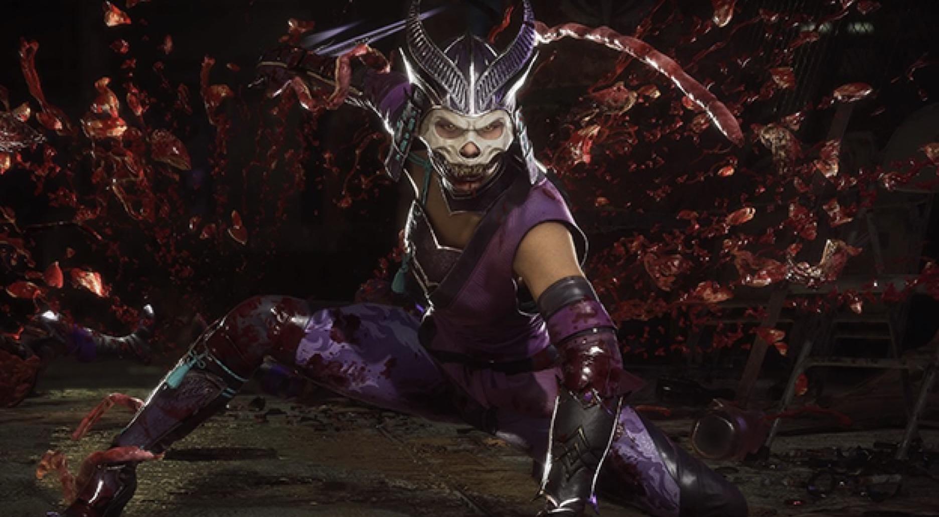 Mortal Kombat 11 Tier List May 2021