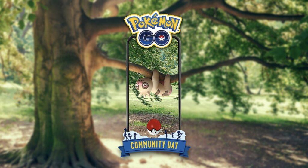 Pokemon Go Community Day May 2021
