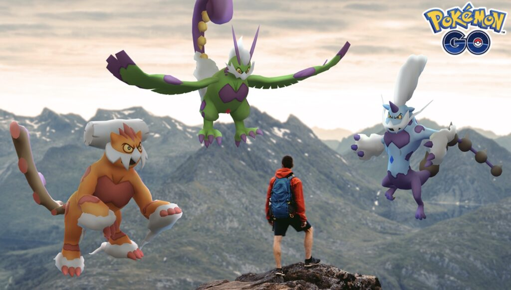 Pokemon Go May 2021 Raid Boss List