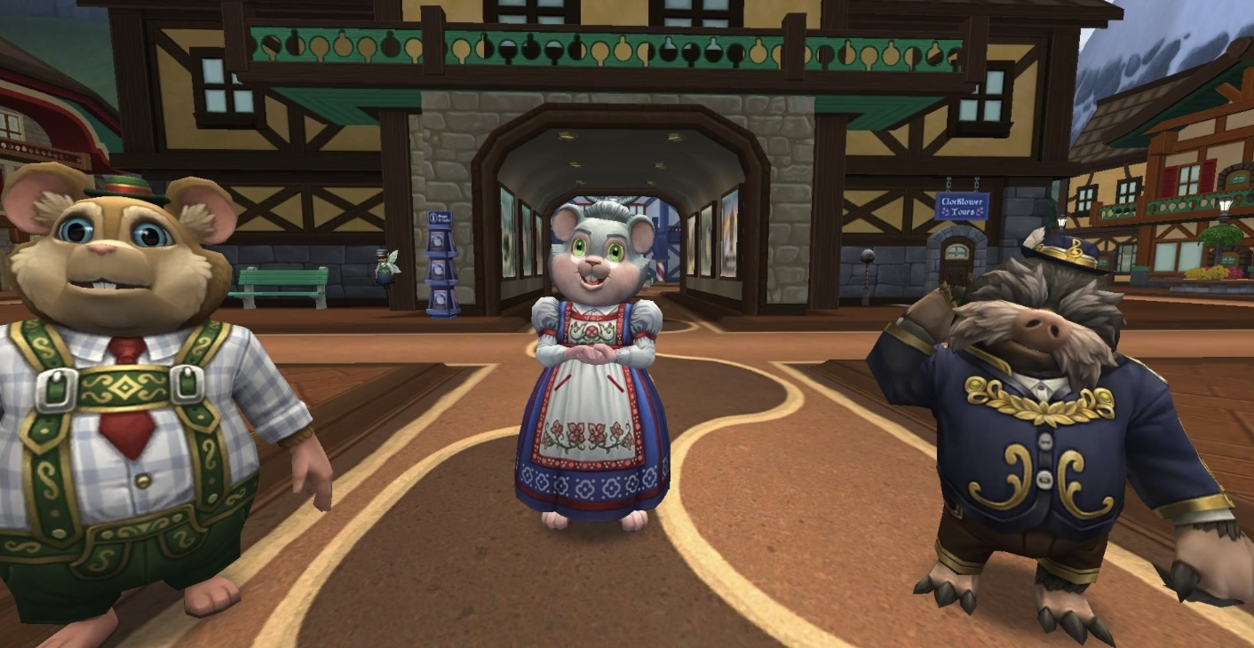 Wizard101 Patch Notes Today