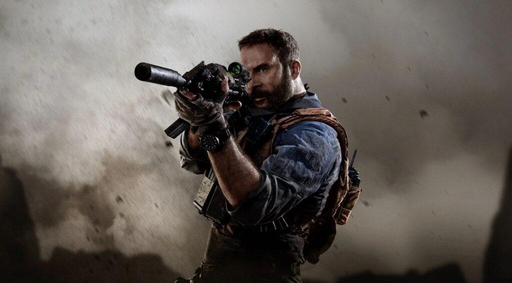 call of duty modern warfare update 1.35