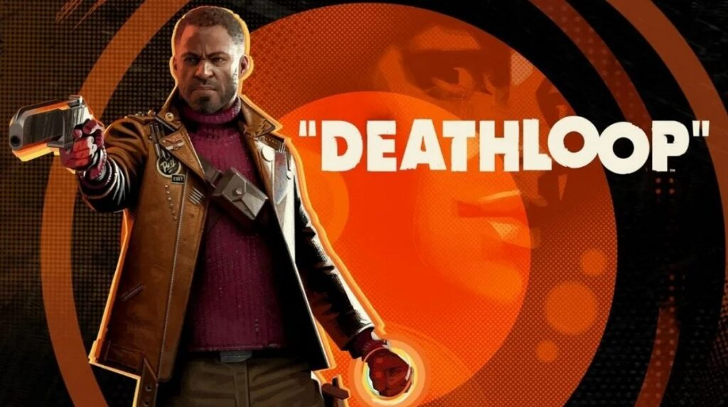 deathloop new release date