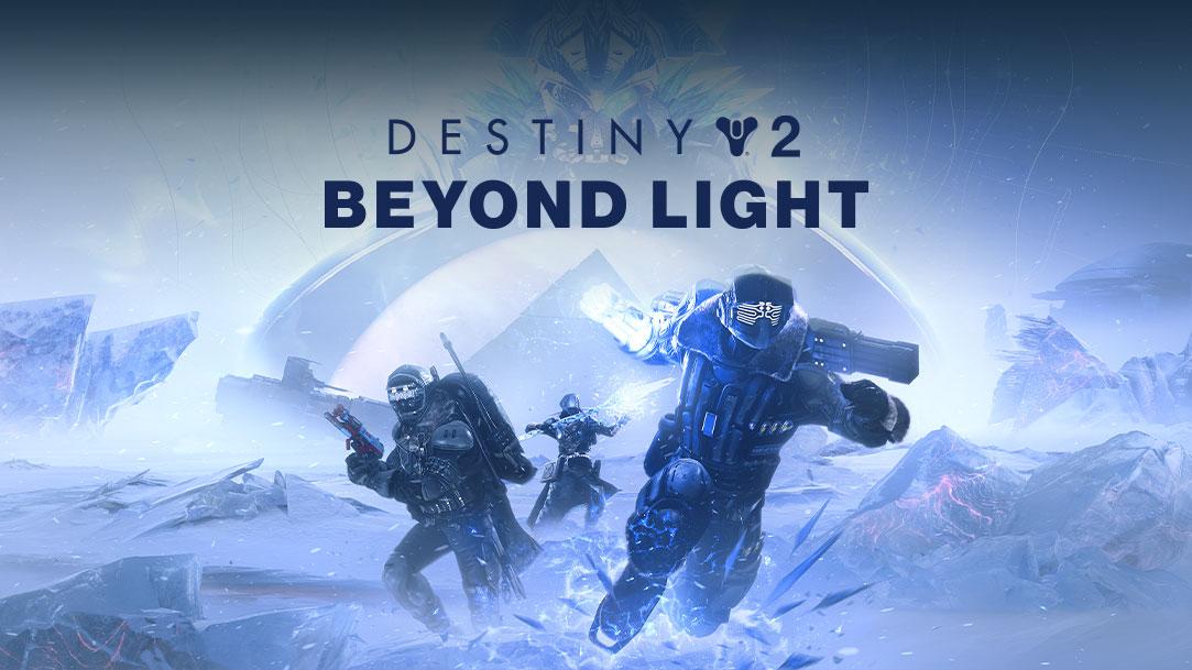 Destiny 2 Light of the Fire