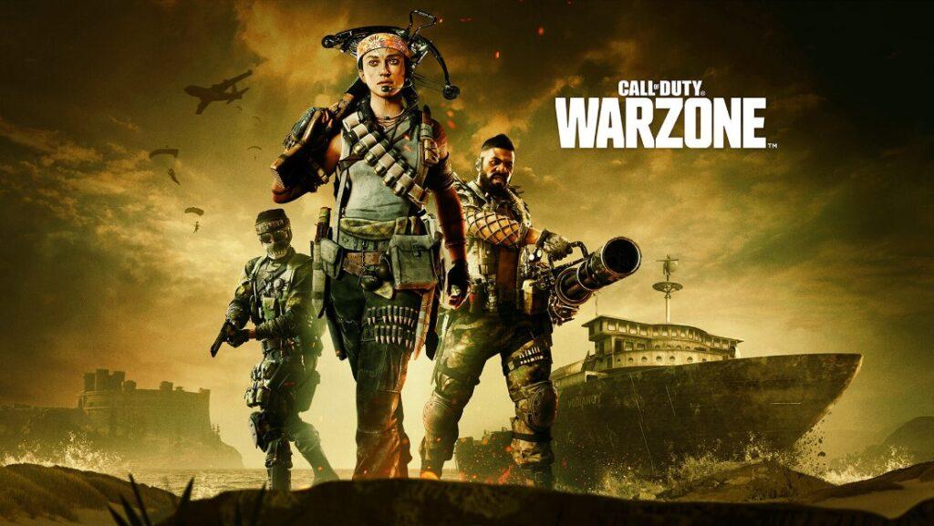 free bundle warzone 2021 season 3