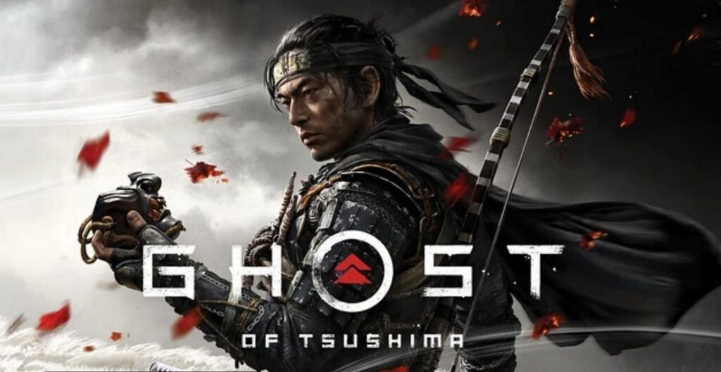 ghost of tsushima pc release date