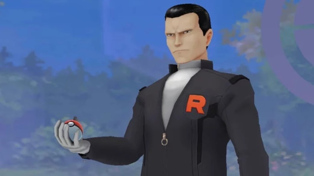 how to beat giovanni may 2021