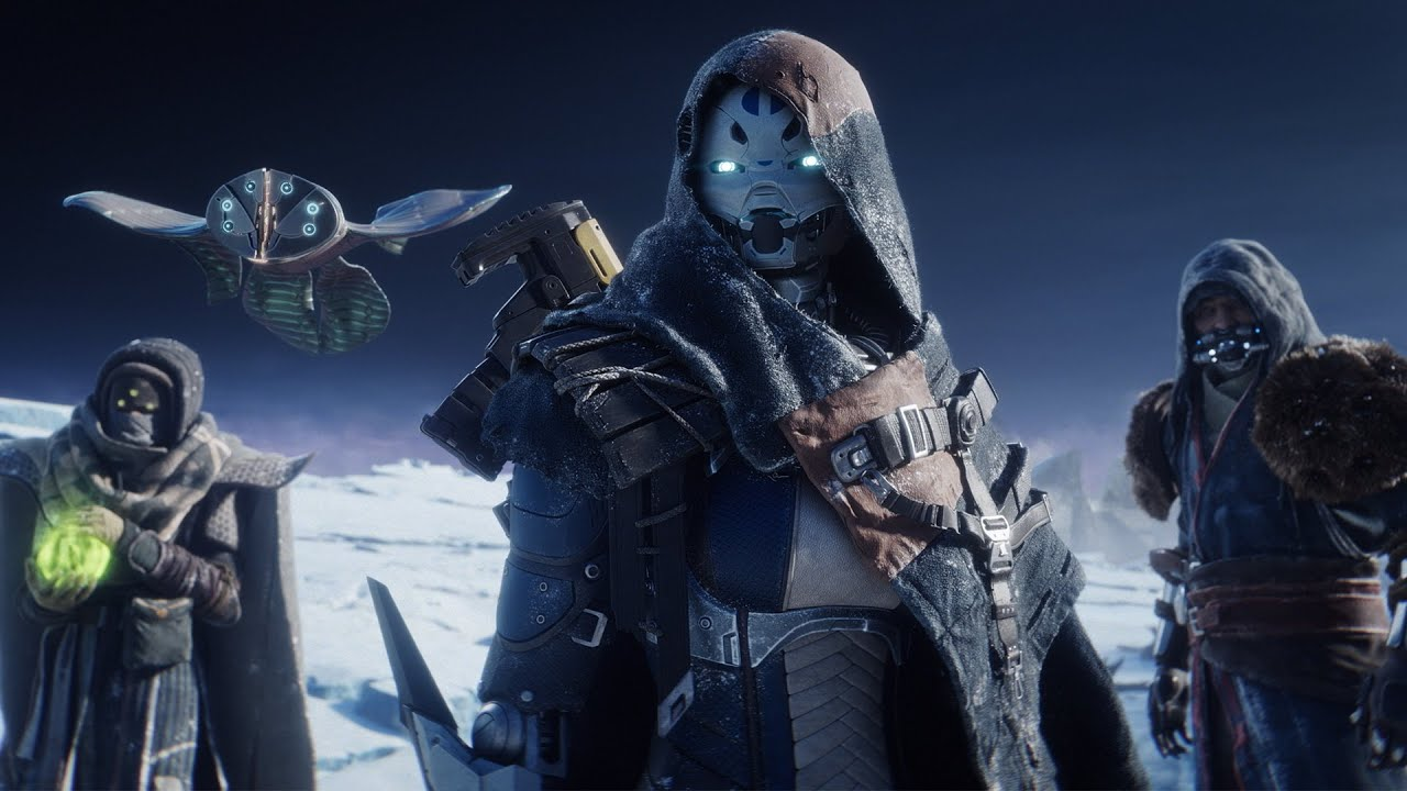 Destiny 2 Grandmaster Nightfall This Week