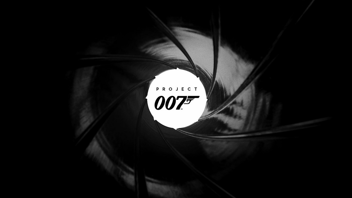 project 007 video game release date